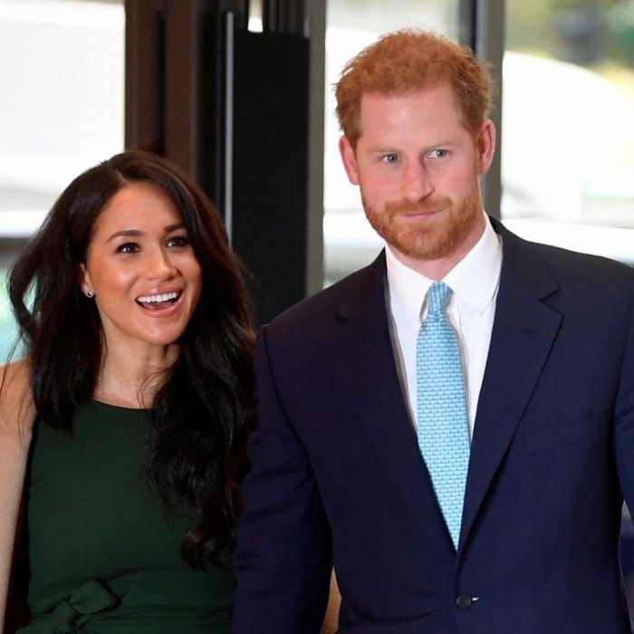 Schock für Prinz Harry! Seine Ex-Freundin wurde festgenommen (Foto)