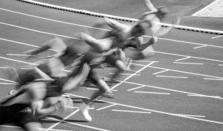 Olympia-Legende Peter Snell ist gestorben. (Foto)