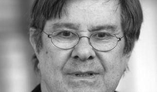 Gerd Baltus ist gestorben. (Foto)