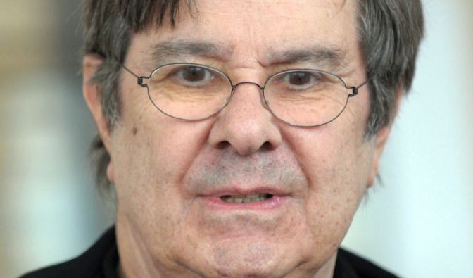 Gerd Baltus, Schauspieler (29.03.1932 - 13.12.2019)