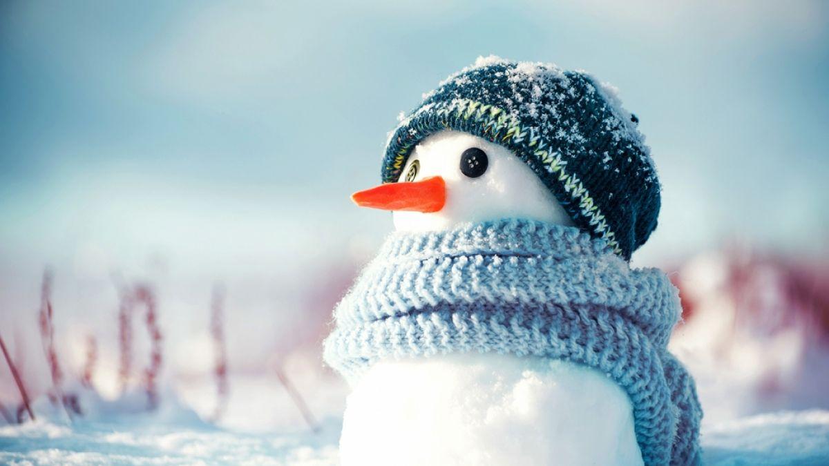 Wetter an Weihnachten 2019: Starker Jetstream! Nur HIER sind weiße Weihnachten möglich
