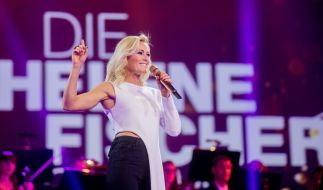 """Die """"Helene Fischer Show"""" 2019 wird am 25.12. im ZDF ausgestrahlt. (Foto)"""