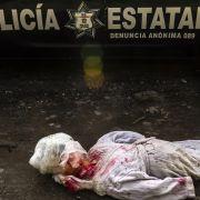 Leichen von mindestens 50 Vermissten auf Farm entdeckt (Foto)