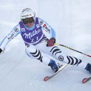 Damen-Abfahrt in Val d'Isère abgesagt - Nachholtermin am 24. Januar (Foto)