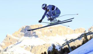 Im Ski-alpin-Weltcup 2019/20 der Herren stehen vom 20. bis 23. Dezember 2019 Super-G und Abfahrt in Val Gardena (Gröden) sowie Riesenslalom und Parallel-Riesenslalom in Alta Badia auf dem Programm. (Foto)
