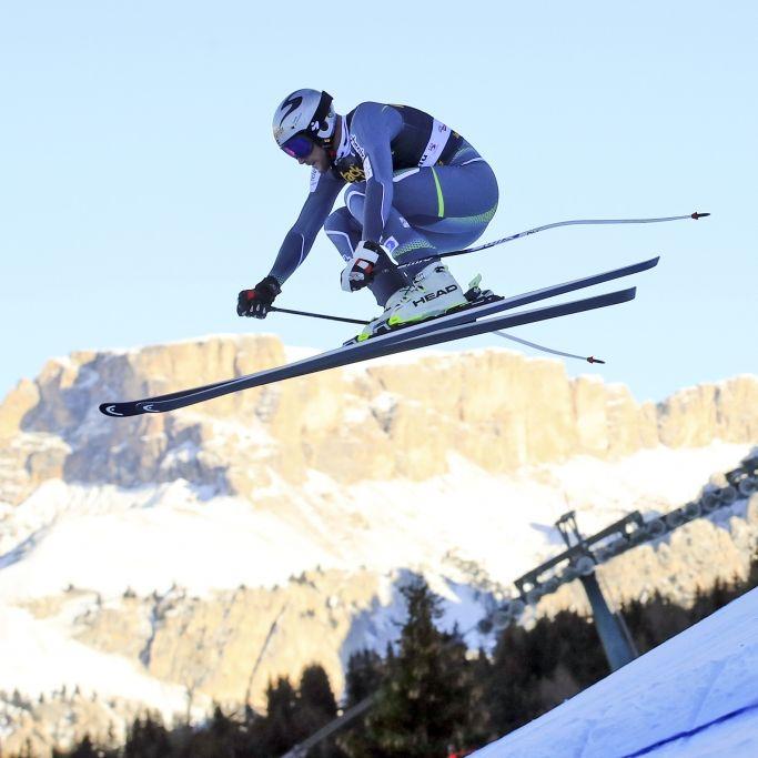 Baumann belegt Platz 13 bei Kombination in Bormio (Foto)