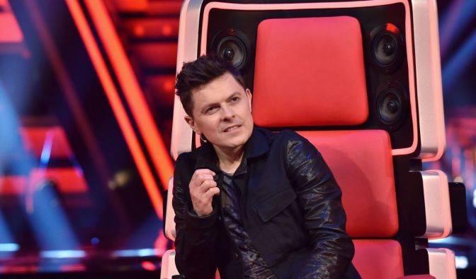 """The Voice Senior"" verpasst?"