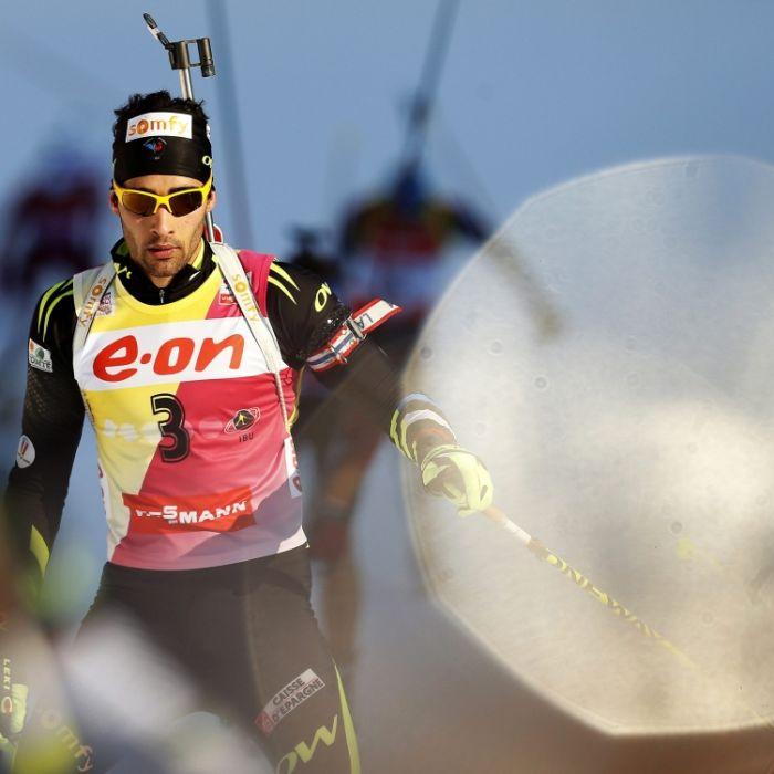 Eckhoff gewinnt! Hermann wird trotz Aufholjagd nur Fünfte (Foto)