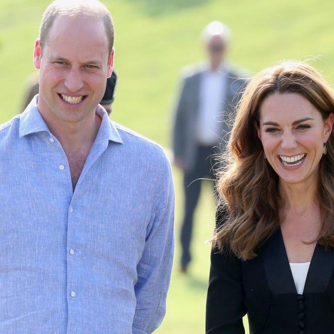 Ungewöhnlich! DAMIT wollte Prinz William sie beeindrucken (Foto)