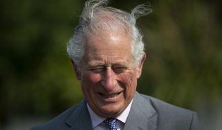 Prinz Charles legt offenbar ein paar exzentrische Eigenheiten an den Tag, die für Stirnrunzeln bei seinen Angestellten sorgen. (Foto)