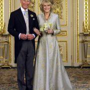 Also doch! DARUM hätte ihre Hochzeit fast nicht stattgefunden (Foto)