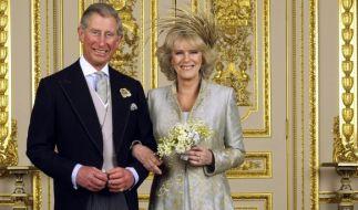 Herzogin Camilla & Prinz Charles (Foto)
