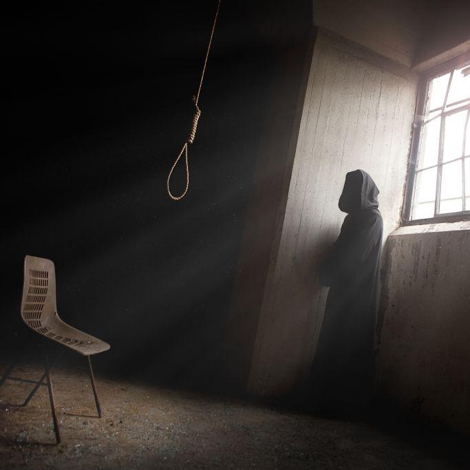 DAS sind die abartigsten Hinrichtungen aller Zeiten (Foto)