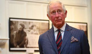 Prinz Charles hat offenbar bereits Pläne geschmiedet, wie sich das britische Königshaus nach dem Tod von Queen Elizabeth II. verändern soll. (Foto)