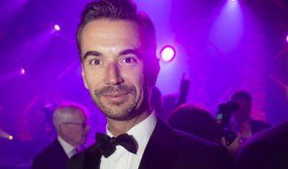 """Florian Silbereisen geht es auch nach der Trennung von Helene Fischer """"einfach nur großartig"""". (Foto)"""