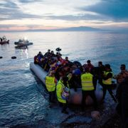 Enormer Anstieg! So viele Migranten reisen illegal ein (Foto)