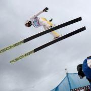 Kubacki gewinnt Vierschanzentournee - Geiger auf Rang 3 (Foto)