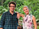 Sonja Zietlow und Daniel Hartwich führen auch in diesem Jahr wieder durchs Dschungelcamp. (Foto)