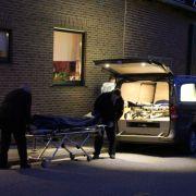 Erweiterter Suizid? Vater und Sohn tot in Wohnhaus gefunden (Foto)