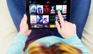 Welcher Streaminganbieter ist am besten? (Foto)