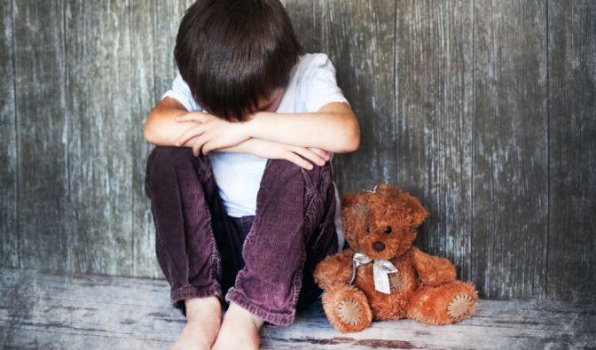 Kindesmisshandlung in Russland