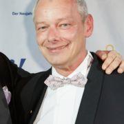 Harry Schulz, Sat.1-Imbiss-Tester, wurde nur 59 Jahre alt.