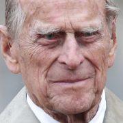 Angst um den Ehemann der Queen! Wo steckt der Herzog? (Foto)