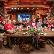 Beatrice Egli und Co.! DIESE Gäste feiern Weihnachten im TV (Foto)