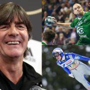 EM- und WM-Termine bei Fußball, Handball, Olympische Sommerspiele und Co. (Foto)