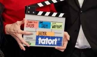 """Der """"Tatort"""" feiert 2020 seinen 50. Geburtstag mit ganz besonderen Schmankerln für Krimi-Fans. (Foto)"""