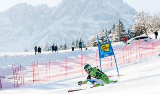 Der alpine Ski-Weltcup 2019/20 der Damen macht am 28. und 29. Dezember 2019 in Lienz Station, wo Riesenslalom und Slalom auf dem Programm stehen. (Foto)