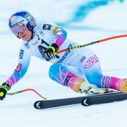 Vlhova gewinnt Slalom-Duell mit Shiffrin - Deutsche enttäuschen (Foto)