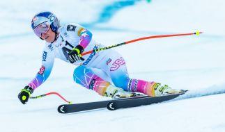 Der alpine Ski-Weltcup 2019/20 der Damen macht am 11. und 12. Januar 2020 in Altenmarkt-Zauchensee Station, wo Abfahrt und Kombination auf dem Programm stehen. (Foto)