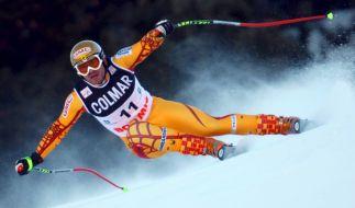 Im Ski-alpin-Weltcup 2019/20 der Herren stehen am 28. und 29. Dezember 2019 Abfahrt und Kombination in Bormia (Italien) auf dem Programm. (Foto)