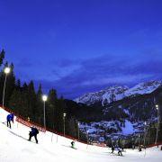 Ergebnisse im Slalom in Madonna di Campiglio: Straßer nur auf Platz 22 (Foto)