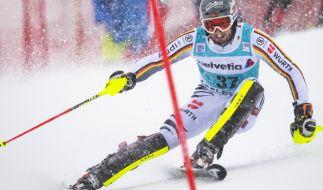 Im Ski-alpin-Weltcup 2019/20 der Herren stehen am 11. und 12. Januar 2020 Riesenslalom und Slalom in Adelboden (Schweiz) auf dem Programm. (Foto)