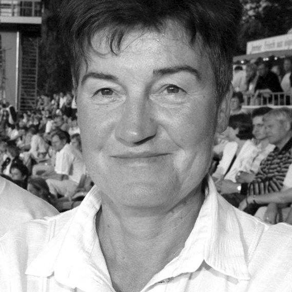 Hürden-Olympiasiegerin mit 81 Jahrengestorben (Foto)