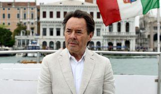 """Als Comissario Brunetti löst Uwe Kockisch zum letzten Mal in """"Stille Wasser"""" einen Mord auf. (Foto)"""