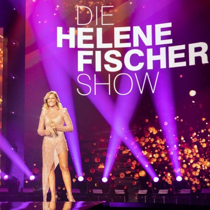 Heavy-Metal-Helene! So fulminant wird ihre Weihnachtsshow (Foto)