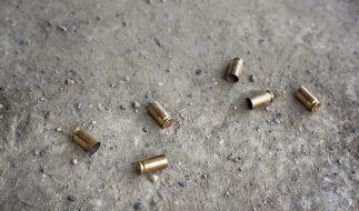 Immer wieder kommt es in den USA zu tödlichen Schießereien in Schulen. (Foto)