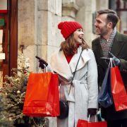 HIER können Sie am 2. Weihnachtsfeiertag einkaufen (Foto)