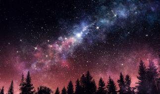 Hobbyastronomen dürfen sich 2020 auf einige Highlights am Himmel freuen. (Foto)