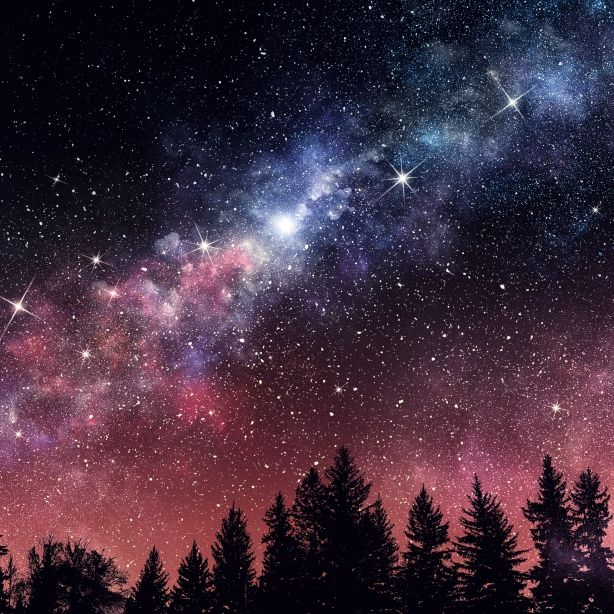 Sternschnuppenregen trifft Mondfinsternis! So galaktisch startet 2020 (Foto)
