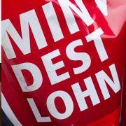 Mindestlohn, Rente und Co.! DIESE Gesetze ändern sich ab Januar (Foto)