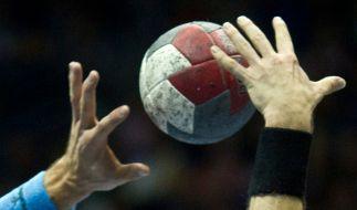 Bei der Handball-EM 2020 wird im Finale am 26. Januar ein neuer Europameister gekürt. (Foto)