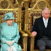 Keinen Bock auf die Queen! DAS hat er völlig verschnarcht (Foto)