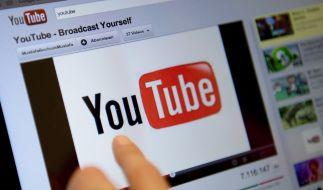 Ein Berliner YouTuber wurde wegen sexuellen Missbrauch von mehreren Jugendlichen zu acht Monaten Haft verurteil. (Foto)