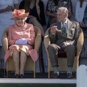 Sorge um Herzog von Edinburgh! Ehemann von Queen Elizabeth II. in Klinik (Foto)
