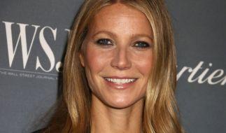 Gwyneth Paltrow lässt ihre Fans schwitzen. (Foto)