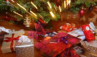 Unterschätzte Gefahr unterm Weihnachtsbaum (Foto)